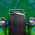Gas Green by barkeypf