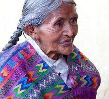 Antigua Elder by rwilks