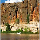 The Gorge by dozzam