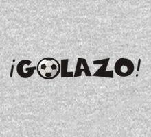 Golazo! by LatinoTime