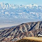 Death Valley 5/5 by kraftseins