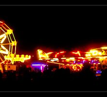 All The Fun Of The Fair by Tim Topping