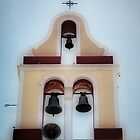 Greek Church Bells by Karen Martin IPA