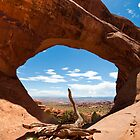 Arches 3 by Jacinthe Brault