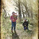 In the Forest by Erica Yanina Lujan