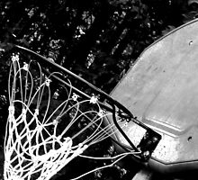 Basketball Hoop by Katie Woodcock