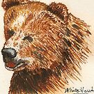 Big Bear by snowhawk