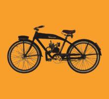 The Bike by cjac