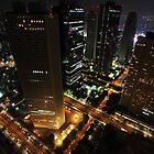 Tokyo  by Alan Black
