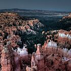 Oodles of Hoodoos by Terence Russell