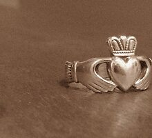 claddagh by kqsolo