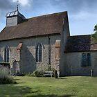 St.Rumwold. by JEZ22