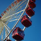 ferris wheel by Missy777