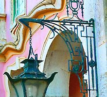 Queluz lamp by terezadelpilar~ art & architecture
