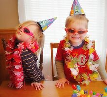 Birthday Divas by enchantedImages
