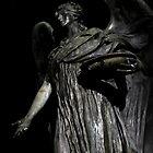 Black Angel by rachellynn89