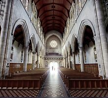 Saint Peters Cathedral by SD Smart