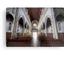 Saint Peters Cathedral Metal Print