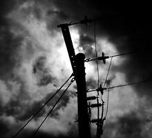 Pylon One mono by ragman