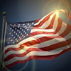 old glory by wolf6249107