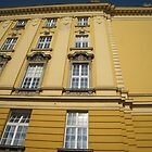 Budapest Buildings 1 by ellismorleyphto