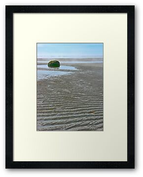 Mavillette Beach III by David Davies