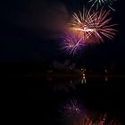 fire works by yamiyalo
