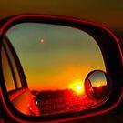 Outrun the Sun by Barbara  Brown