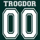 TROGDOR JERSEY by boltage69