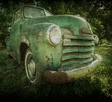 Seen Better Days by Christine Annas