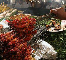Marrakesh Kebab. by romaro