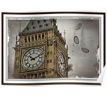 Dear, old London....# 2  (UK) Poster