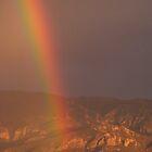 Sunrise Rainbow by elasita