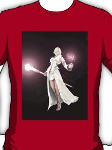 Fantasy Cleric T-Shirt
