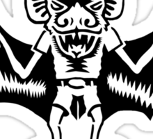 batcool Sticker
