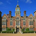 Blickling Hall by RedHillDigital