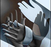 Helping Hands by Judith Tillson