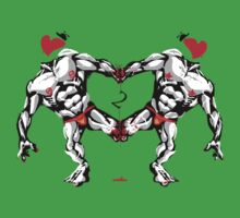 Two of Hearts T-Shirt