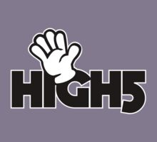 High 5 Kids Clothes