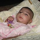 New Born Baby AYESHA by Bobby Dar