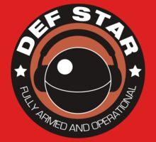 Def Star by robotrobotROBOT