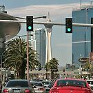Auto Tour of Las Vegas by Susan Russell