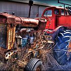 HDR Tractor by sedge808