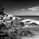 Alma Bay by Michael Howard