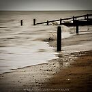 Beach II by Julie-anne Cooke Photography