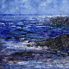 Only the SEA by TerrillWelch