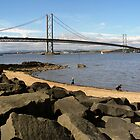South Queensferry by biddumy