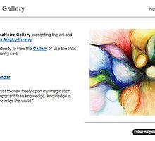 UkamaNoire Gallery by UkamaNoire Gallery