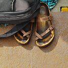 SAIL Amsterdam - shoes (6) by Marjolein Katsma