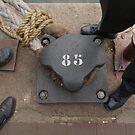 SAIL Amsterdam - shoes (9) by Marjolein Katsma